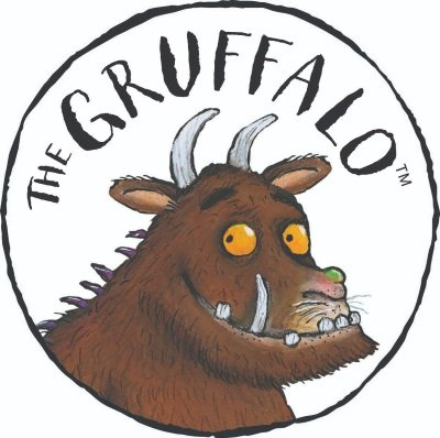 Image of The Gruffalo